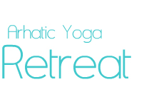 Arhatic Yoga Retreat Logo